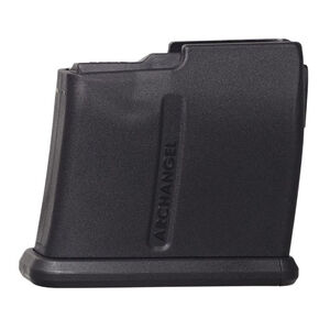 Archangel Type C .30-06 Springfield Magazine 10 Rounds Polymer Black