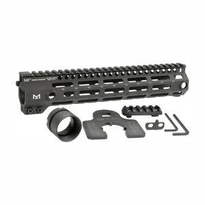 "Midwest Industries G4 M-Series 10.5"" AR-15 Handguard M-LOK Black"