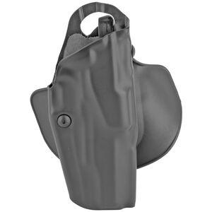 Safariland 6378 For Beretta 92 ALS Belt/Paddle Holster Right Hand STX Plain Black