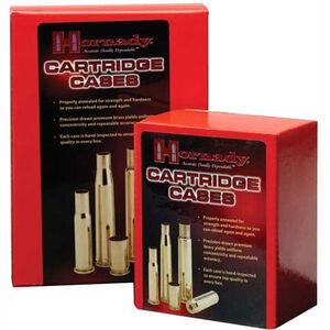 Hornady Unprimed Brass 50 Cases .224 Valkyrie Hornady