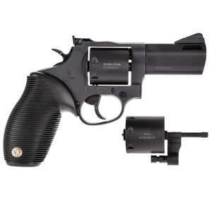 357 Magnum Double-Action Revolver   Cheaper Than Dirt