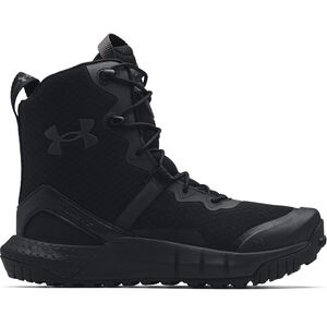 Under Armour Women's UA Micro G Valsetz Tactical Boots