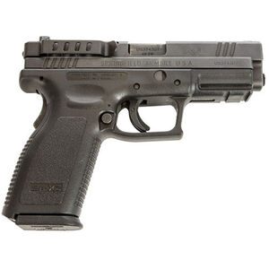 Techna Clip by Amend2 Retention Belt Clip for Springfield XD Models Ambidextrous XD-BA
