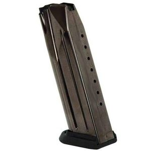 FNH FNS/FNX Magazine 10 Rounds .40 S&W Steel Black 47695-4
