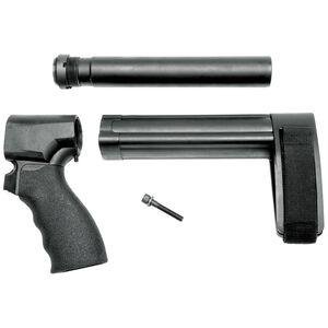 SB Tactical Complete Remington 12 Gauge 870 SBL Kit Black 870-SBL-01-SB