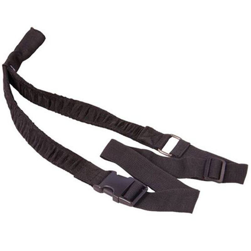 Caldwell Single Point Tactical Bungee Sling Nylon Black 156215