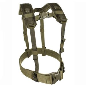 BLACKHAWK! Load Bearing Suspenders Olive Drab 35LBS1OD