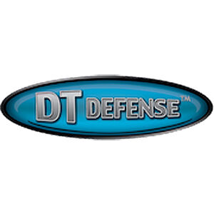 DoubleTap DT Defense .45 ACP Ammunition 20 Rounds 230 Grain JHP 1000fps