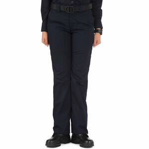 5.11 Tactical Women's Taclite Class A PDU Pant Navy Size 10