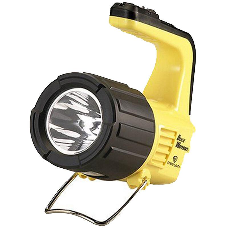 Streamlight Dualie Waypoint Spotlight, Polycarbonate, Yellow, 1000 Lumens