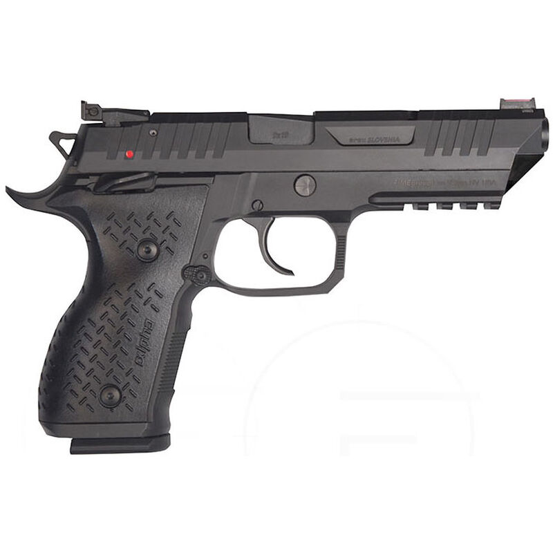 FIME Group REX Alpha 9mm Luger Semi Auto Pistol 5