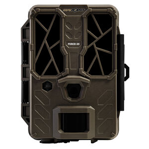 Spypoint Force-20 Trail Camera 20 Megapixel Brown