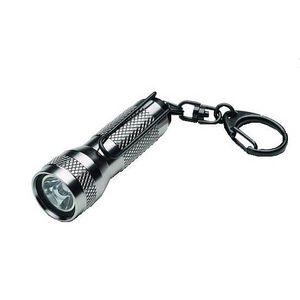 Streamlight Key-Mate Mini LED Flashlight Warranty Aluminum Titanium