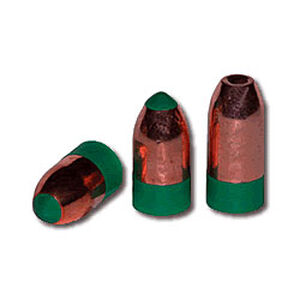 .50 Caliber Muzzleloading Lead Hollow Point Bullet  348 Grains 20-Pack