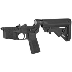 Radical Firearms AR-15 Complete Lower Receiver Assembly Semi-Auto B5 Systems Stock