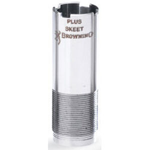 Browning 20 Gauge Invector Plus Choke Tube Skeet Stainless Steel 1130795