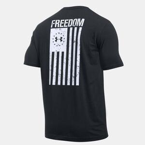 Under Armour UA Freedom Flag T-Shirt