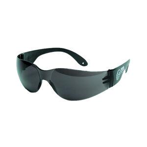 Voodoo Tactical Shooting Glasses Black