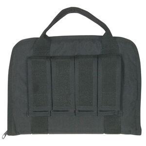 Fox Outdoor Tactical Pistol Case Nylon Black 54-53