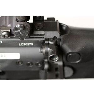 Impact Weapons Components QD RL Mount Fits FN SCAR Black Melonite Finish SQDRLSCAR