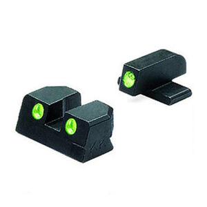 Meprolight Tru-Dot SIG Sauer Night Sight .40 S&W/.45 ACP Green ML10129