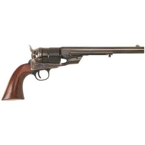 "Cimarron 1851 Richards Mason 44 Spl 8"" Barrel Blued"