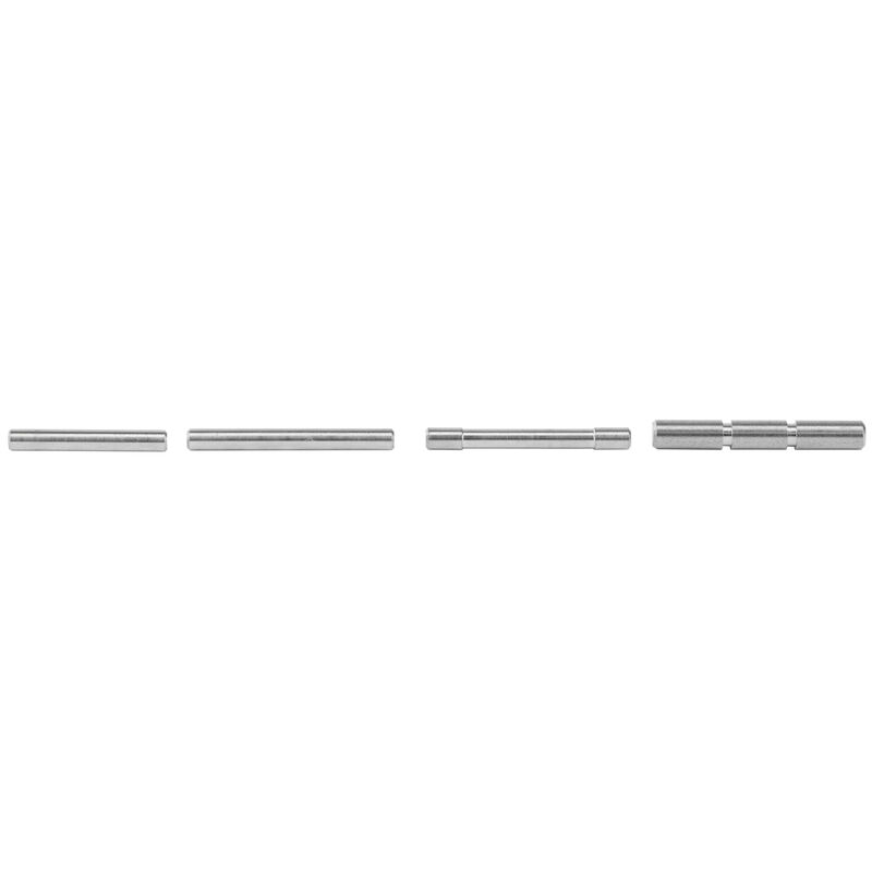 Rival Arms Frame Pin Kit Fits GLOCK Gen 4 Models Stainless Steel Construction Natural Finish