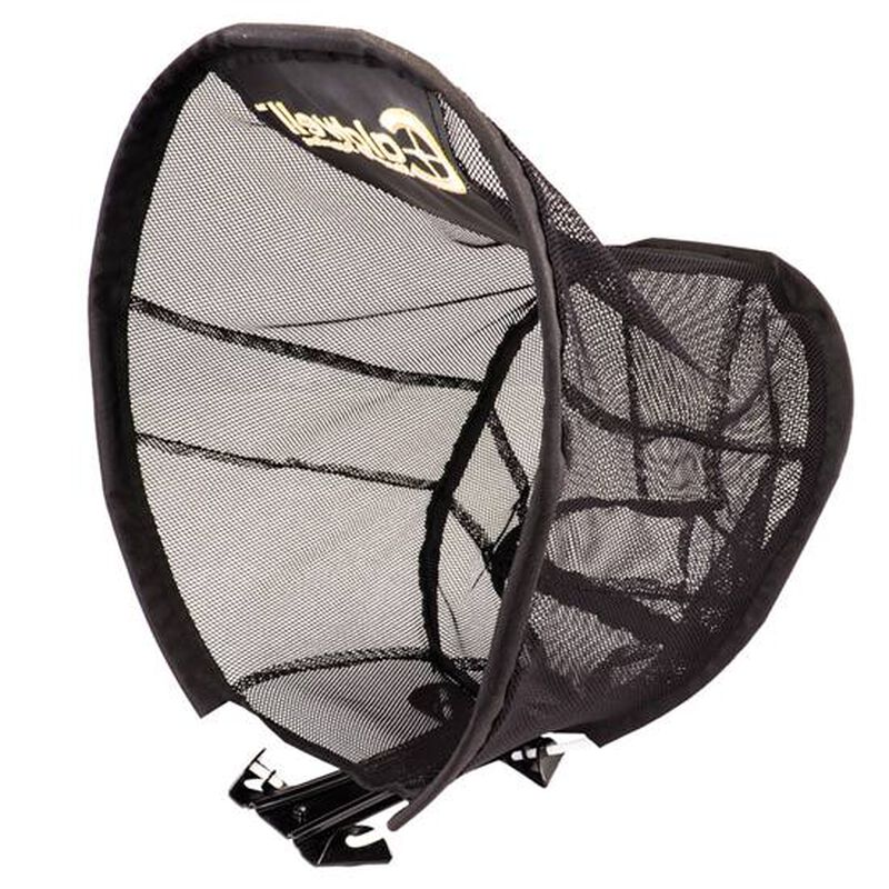 Caldwell Brass Trap Heat Resistant Mesh with Zippered Bottom 122560