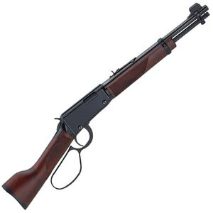 "Henry Repeating Arms Mare's Leg Lever Action Pistol Rimfire .22 Mag. 12.904"" Barrel 8 Rounds Adjustable Sights Walnut Stock Blued Finish H001MML"