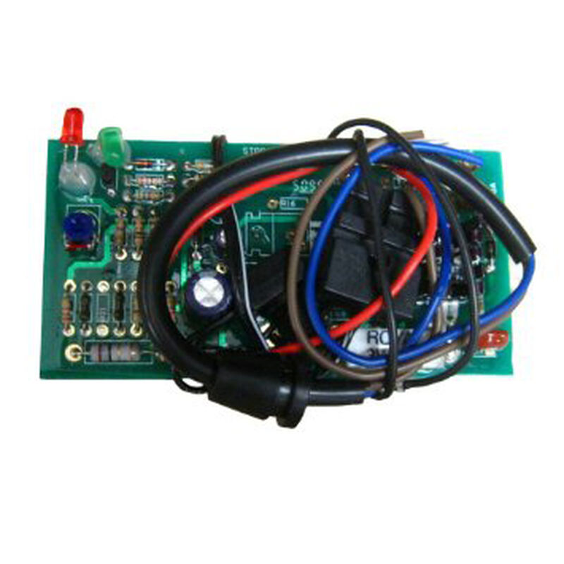 Streamlight LiteBox/FireBox Replacement PCB Assembly with Wires 450165