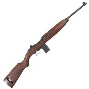 "Auto-Ordnance M1 Carbine Semi Auto Carbine .30 Carbine 18"" Barrel 10 Rounds Blade Front Sight Flip Style Rear Sight Walnut Stock Parkerized Finish AOM140"