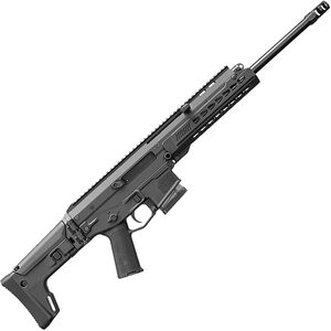 "Bushmaster ACR Enhanced .450 BM Semi Auto Rifle 16.5"" Barrel 5 Rounds AAC Square Drop Forend Folding Collapsible Stock Matte Black"