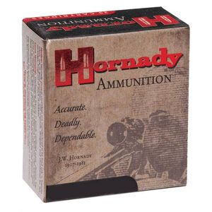 Hornady .44 Magnum Ammunition 20 Rounds XTP JHP 200 Grains 9080