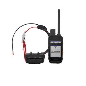 Garmin Alpha 200i/TT 15 Dog Tracking Bundle Black Rechargeable Li-ion Garmin Explore App Wi-Fi/Bluetooth/ANT+