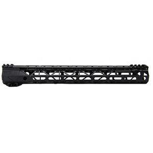 "Battle Arms Development 13.7"" MLOCK RigidRail Handguard"
