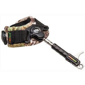TRUGLO Nitrus Release Aid with BOA Closure System Real Tree APG Camo Finish TG2550MBC
