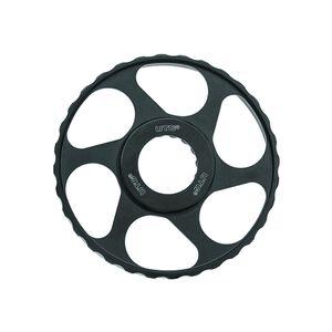 UTG Add-on Index Wheel for Side Wheel AO Scope, 100mm