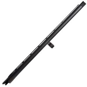 "Remington 870 Express Turkey 12 Gauge 21"" Vent Rib Barrel Bead Sight Smooth Cylinder Bore Steel Matte Black Finish 24615"