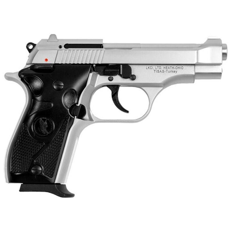LKCI Fatih 13  380 ACP Semi Auto Pistol 3 9