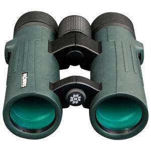 Konus REX Binoculars 10x42 Roof Prism Tripod Adapter Green 2345