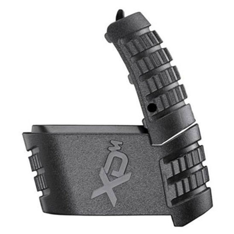 Springfield Armory XD(M) Compact Magazine 9mm Luger 19 Rounds Stainless Steel XDM50191