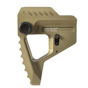 Strike Industries AR-15 Pit Viper Stock Billet Aluminum Flat Dark Earth