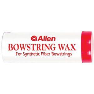 Allen Bowstring Wax .9 oz Tube