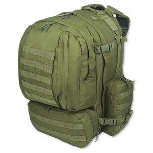 5ive Star Gear MTP-5S Multi-Terrain Backpack  OD Green