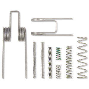 ERGO AR-15 Lower Receiver Spring Replacement Kit 4612