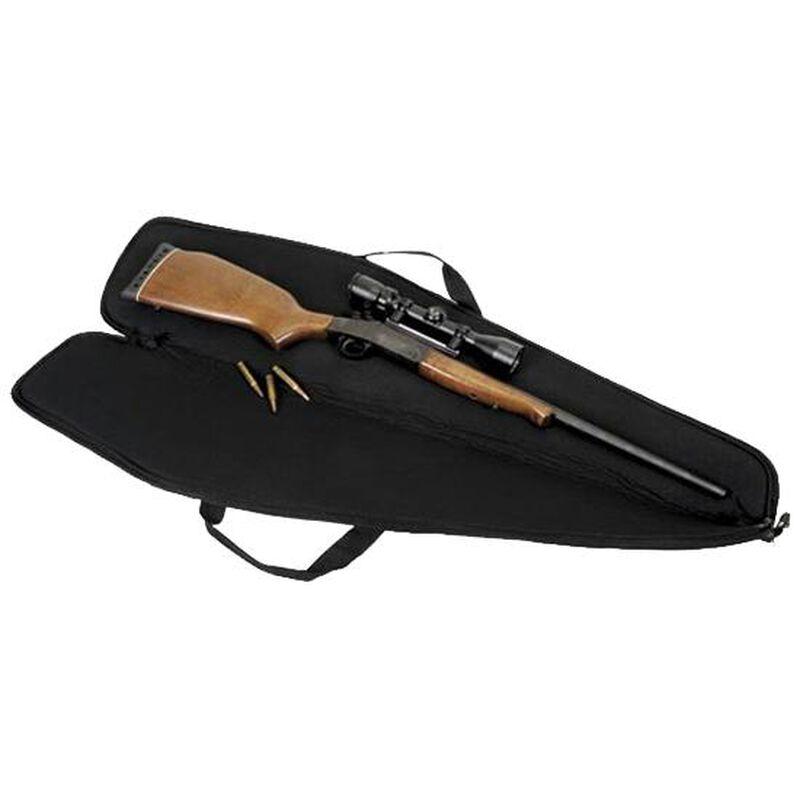 "US PeaceKeeper Standard Soft Rifle Case 44""x10.5""x1.25 Nylon Black P12044"