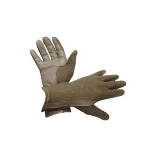 5ive Star Gear Nomex/Leather Flight Gloves