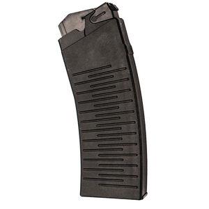 Molot/FIME VEPR Magazine 12 Gauge 8 Rounds Metal Reinforcement Polymer Black
