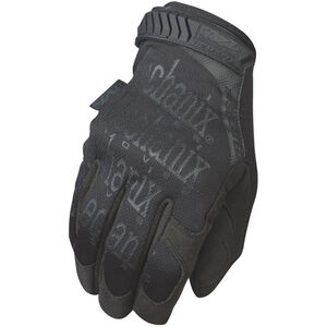Mechanix Wear The Original Insulated Cold Weather Glove Synthetic Men's XXL Black MG-95-012