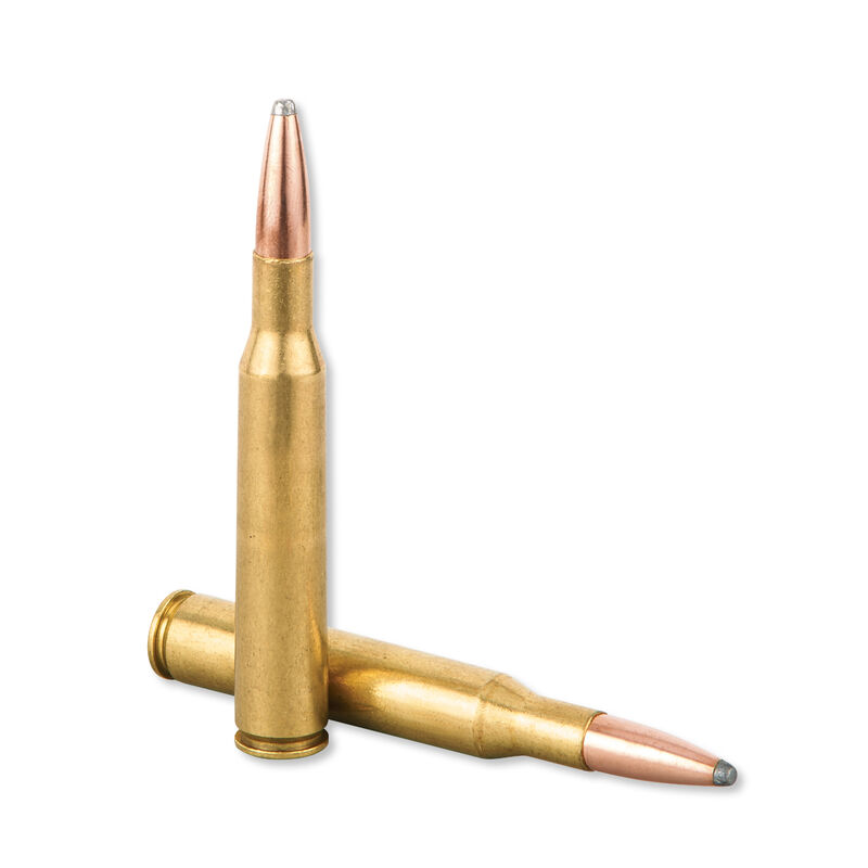 DoubleTap  270 Winchester Ammunition 20 Rounds Nosler Partition 160 Grains  270W160P